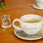 札幌まなびやカフェ コーヒー